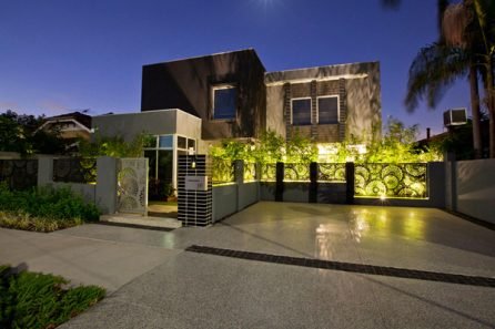 Landscape Architecture Mount Lawley