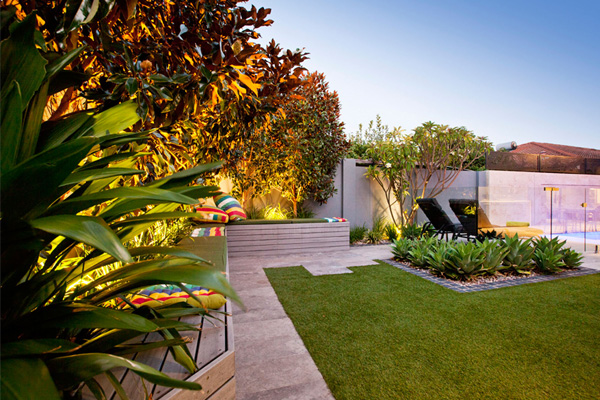 Mount Lawley Landscape Architects