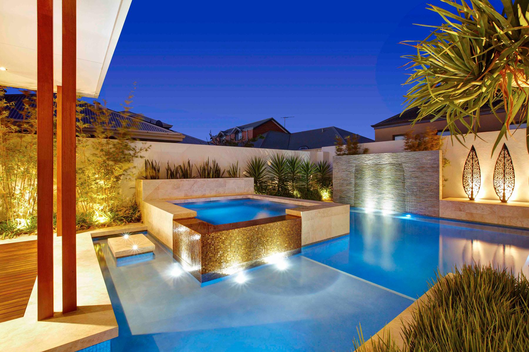 Pool Design Perth