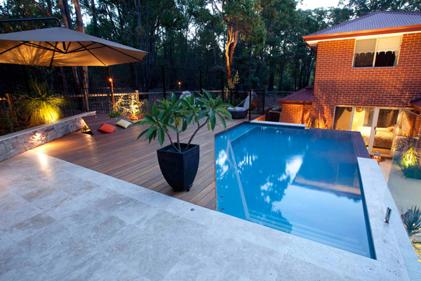Roleystone Pool Design