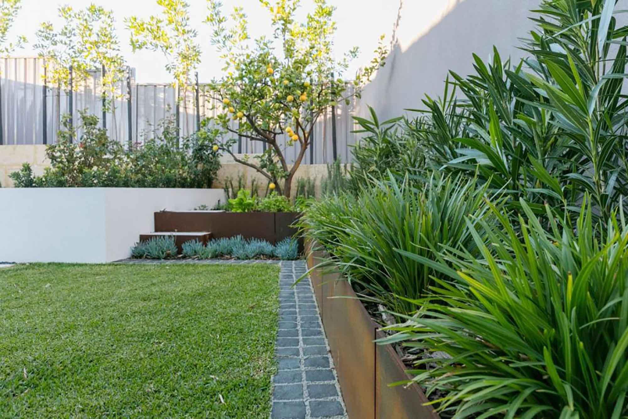 Sorrento Landscaping (2)