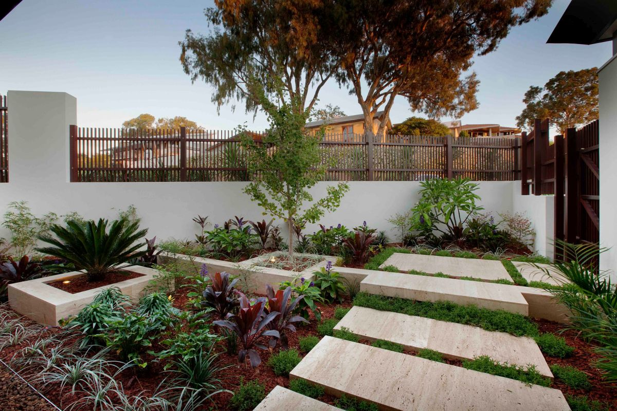 West Leederville Landscaping (1)
