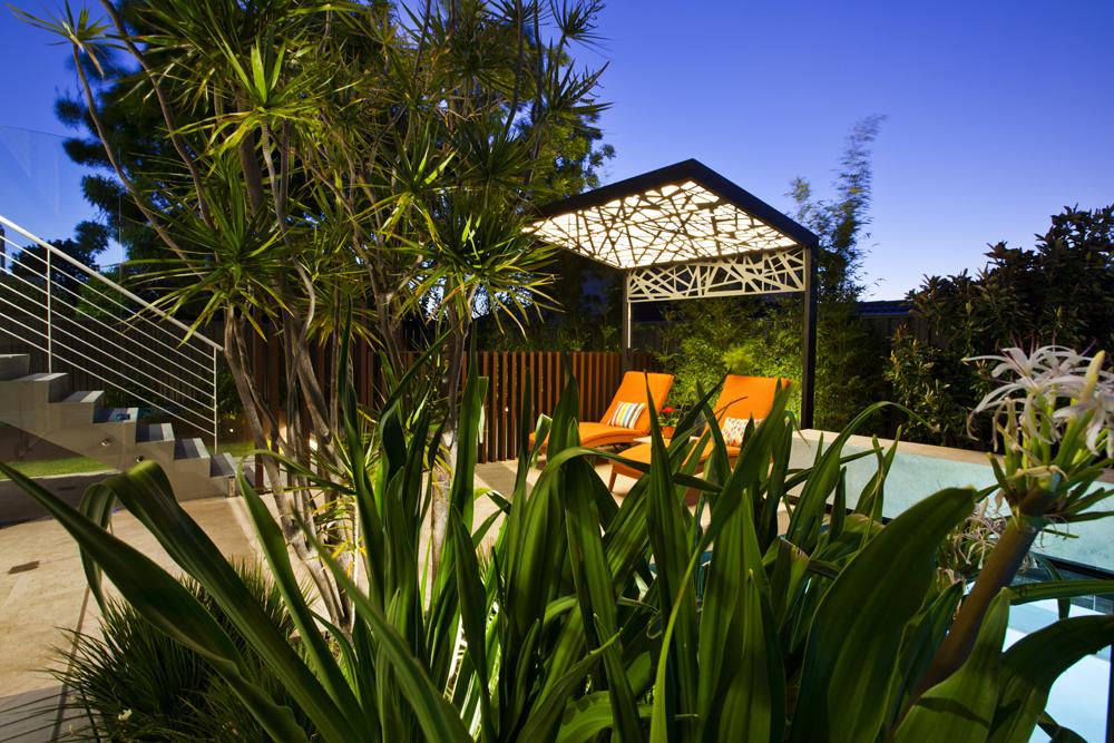 Landscape Construction Experts