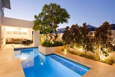 Swanbourne Pool Design Experts