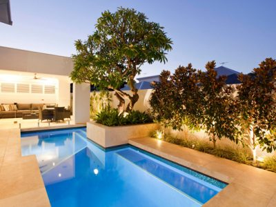 Swanbourne Pool Design Experts