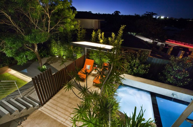 Perth Pool & Spa Design