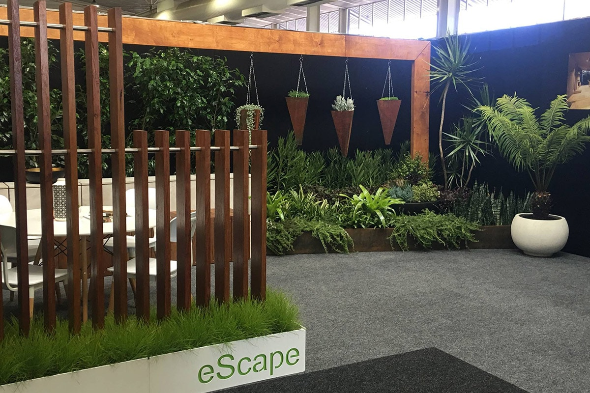 Escape Landscape Architecture Expo